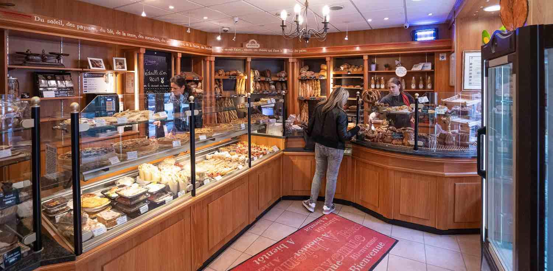 boulangerie keil rue Wimpheling