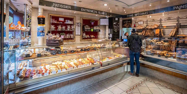 magasin boulangerie keil boulevard de la marne
